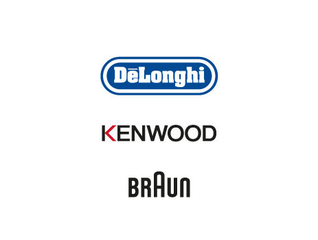 Delonghi – Kenwood  Hellas S.A.